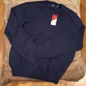 Izod Fieldhouse Sweater